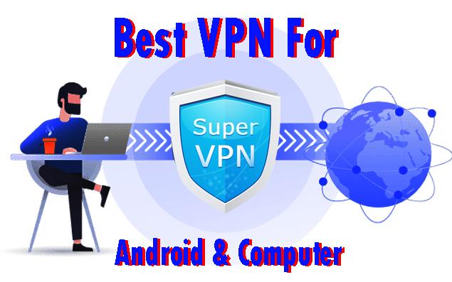 VPN কি ? সেরা ৫ টি VPN Apps এবং Extension