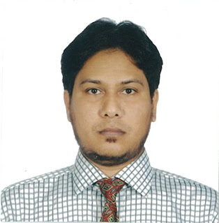 Profile of Assistant Prof. Dr. Hasibul Khaleque