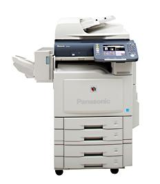 Panasonic WORKiO DP-C305 PCL Printer Windows 7