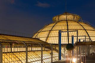 Aperitivo in vigna sui tetti di Milano dal 15 settembre al 31 ottobre Milano