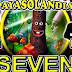 👪 PAYASOLANDIA: SEVEN 11dic'16