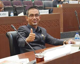 Pedagang Pasar Mengeluh, Anggota DPRD Sumut Minta Bupati Walikota Lebih Arif Dalam Menentukan Kebijakan