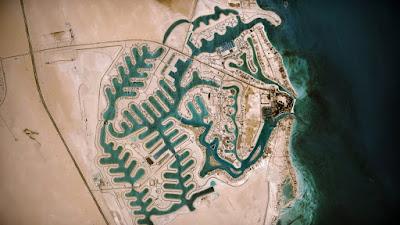 Kuwait Sea City