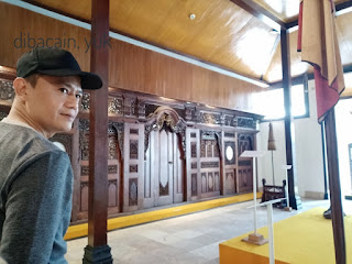 """""""mengenal peradaban jawa di museum sonobudoyo"""""""