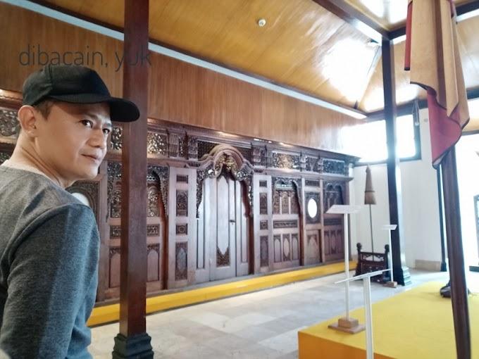 Mengenal Peradaban Jawa di Museum Sonobudoyo