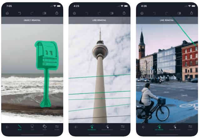 افضل تطبيقات الايديت للصور على الهواتف