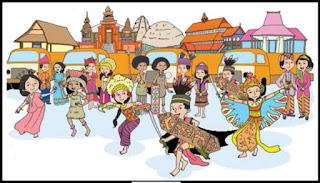 MATERI SKD (Seleksi Kompetensi Dasar) CASN CPNS TES KARAKTERISTIK PRIBADI - SOSIAL BUDAYA