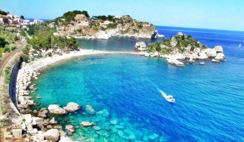 Preferência Principais pontos turísticos em Taormina | Dicas da Itália XK61