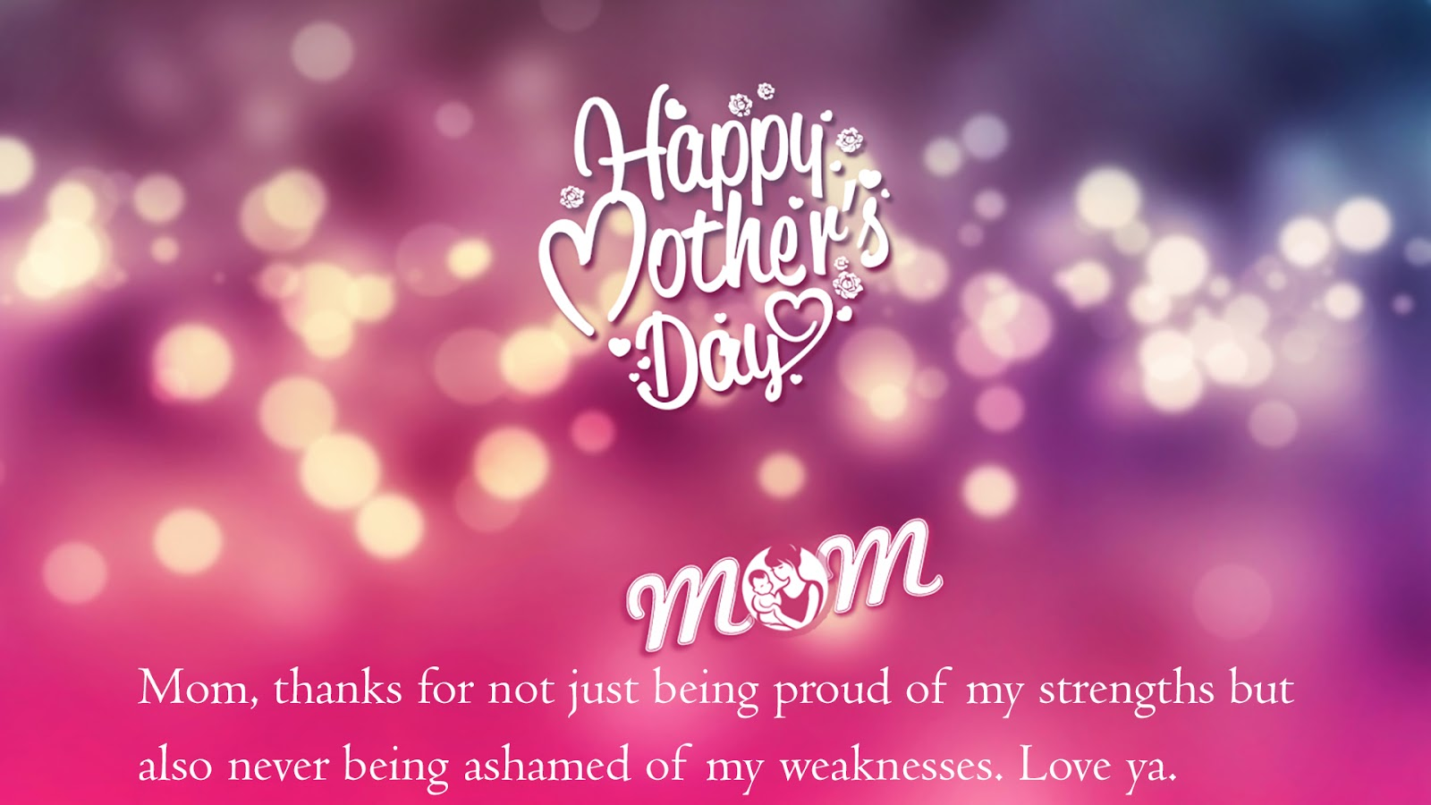 Mother s Day 2017 HD Free