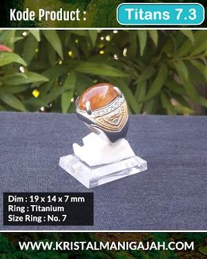 Cincin MG Titans 73