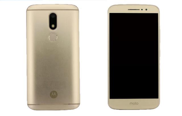 Motorola Moto M price