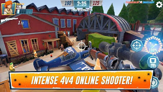 Heroes of Warland MOD APK