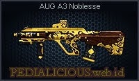 AUG A3 Noblesse