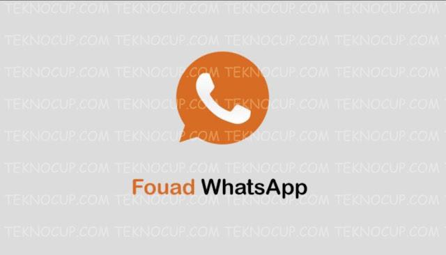 Fouad WA (Fouad Whatsapp)