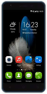 MyCell SPIDER A7 4G Mobile Phone Price | Full Specifications And Price In Bangladesh