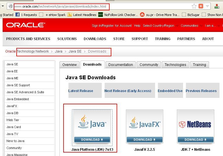 How to install JDK 7 on Windows 8 - Java Programming Tutorial