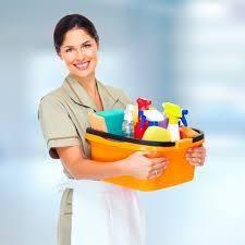empleadas domesticas CALLE 80