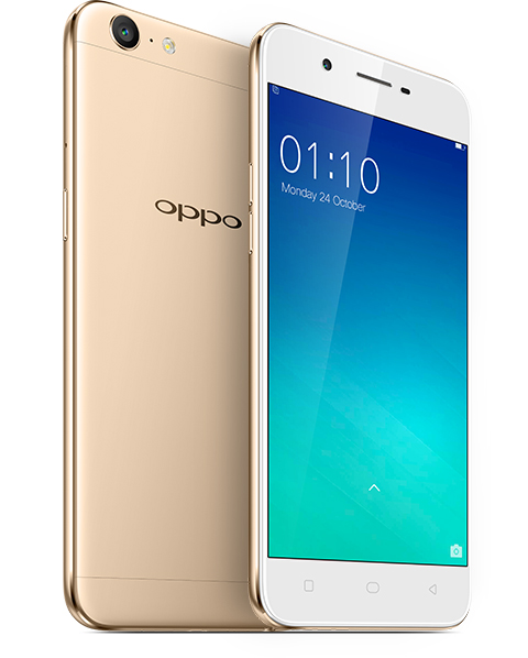 Oppo A39 Philippines