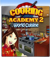 Cooking Academy 2: World Cuisine PC Game Free Download
