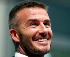 Beckham: Solskjaer doing an incredible job at Manchester United