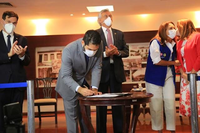 vice-governador de Goiás destaca o Programa Universitário do Bem