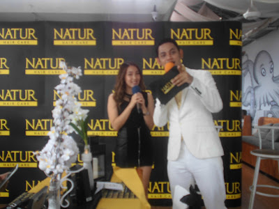 Event Report :Natur Hair Beauty Dating