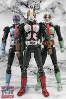 S.H. Figuarts Kamen Rider V3 (THE NEXT) 43