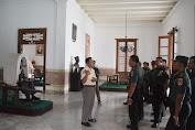 Susuri Tempat Sejarah, Kodim 0734 Napak Tilas Perjuangan di Kota Yogyakarta