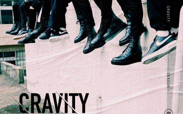 a Rookie Boy Group CRAVITY Finally Announce Debut Schedule