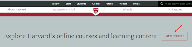 جامعة هارفارد.