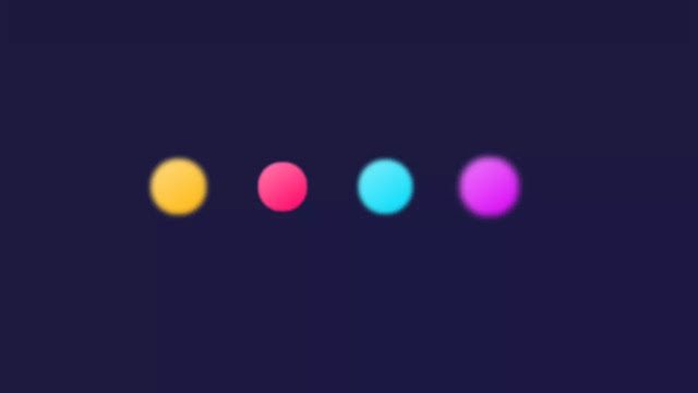 CSS3 Dots Loading Animation