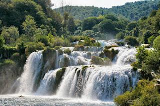 Croatia park reserve