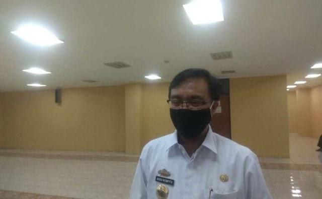 Bahas UMKM, Komisi II DPRD Lampung Gelar RDP