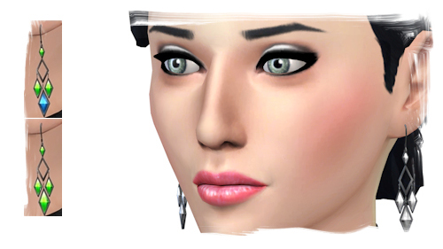 Sims 4 Meshes