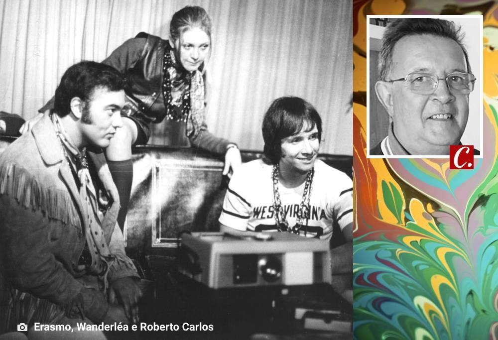 literatura paraibana jovem guarda tropicalismo musica popular brasileira