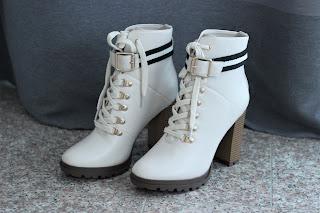 Fashion: Stiefeletten für den Winter - Justfab - www.annitschkasblog.de