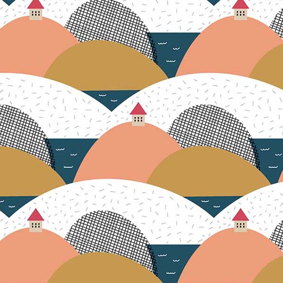 print & pattern: LATEST WORK & COLLABS