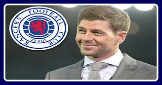 Rangers boss Steven Gerrard reckons Europa League defeat to Progres Niederkorn makes FK Shkupi team talk easy