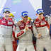 Audi takes emotional win while Dumas, Jani and Lieb are crowned World Champions
