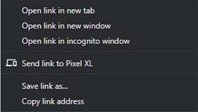 Chrome Di Windows 10 Kini Dapat Berbagi Halaman Web Dengan Perangkat Lain