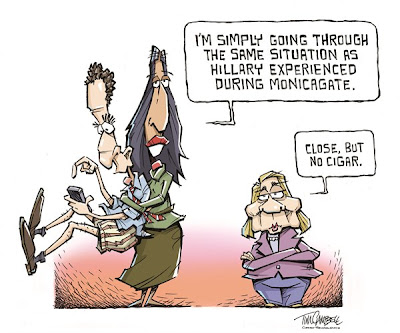 Image result for huma abedin cartoons