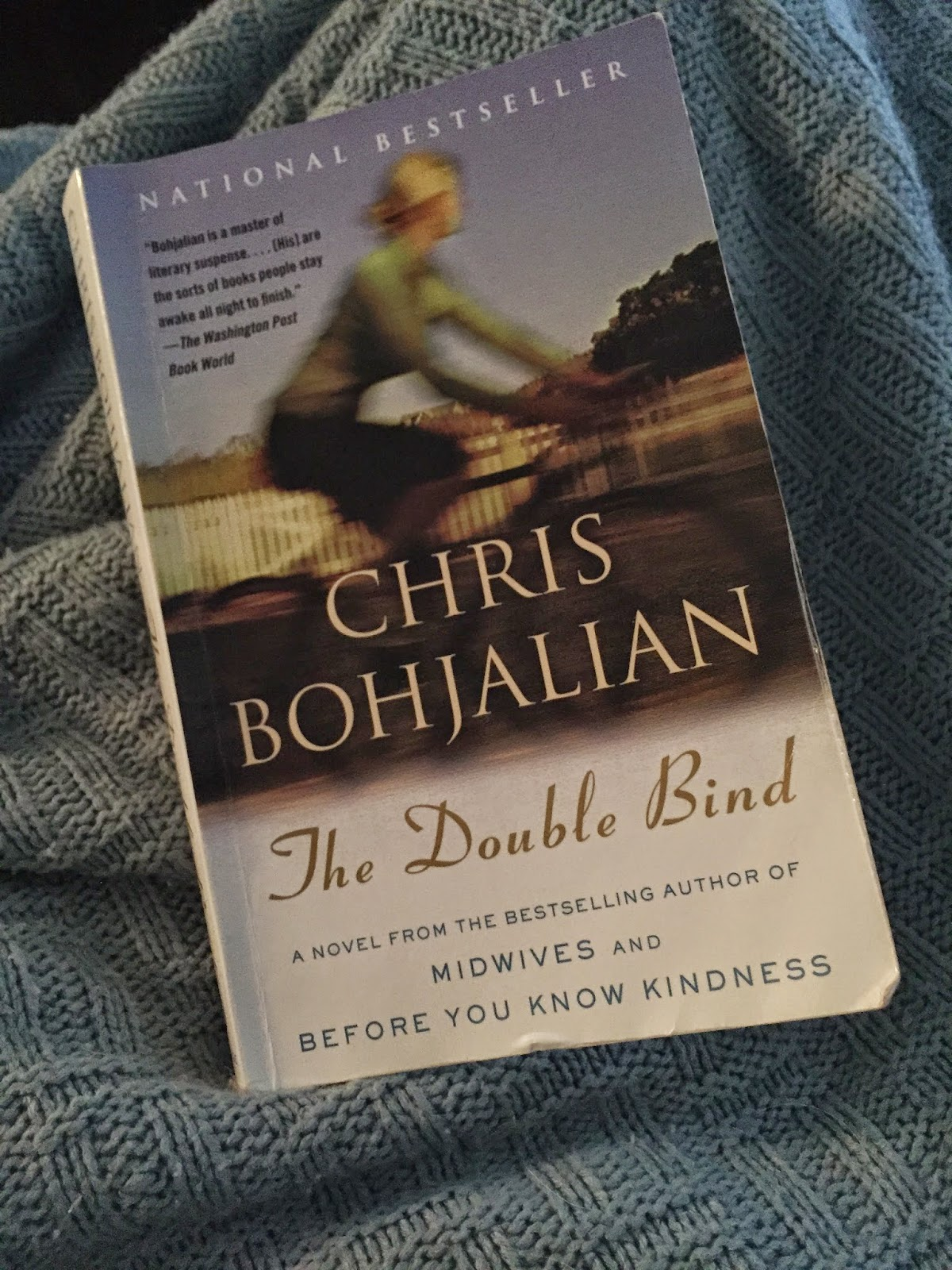 The Double Bind | Chris Bohjalian