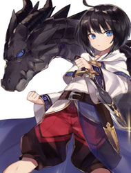 Weak 5000 - Year Old Vegan Dragon Manga