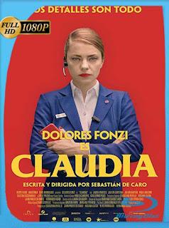Claudia (2019)  HD [1080p] Latino [GoogleDrive] SilvestreHD