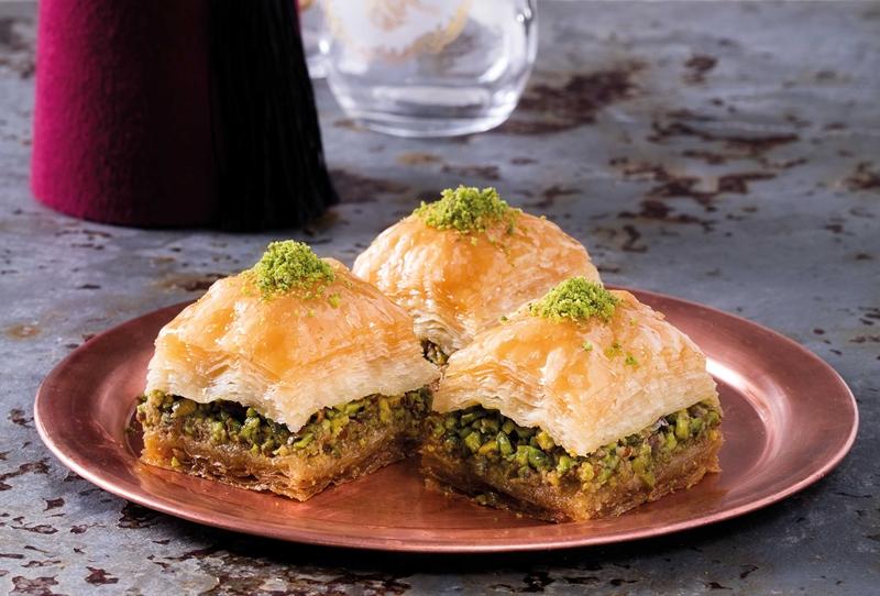 Osmanlı'dan günümüze Ramazan sofralarının değişmez lezzetleri