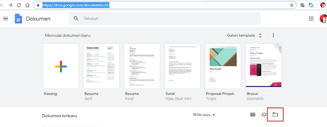 Cara Merubah File PDF Ke Word Tanpa Aplikasi