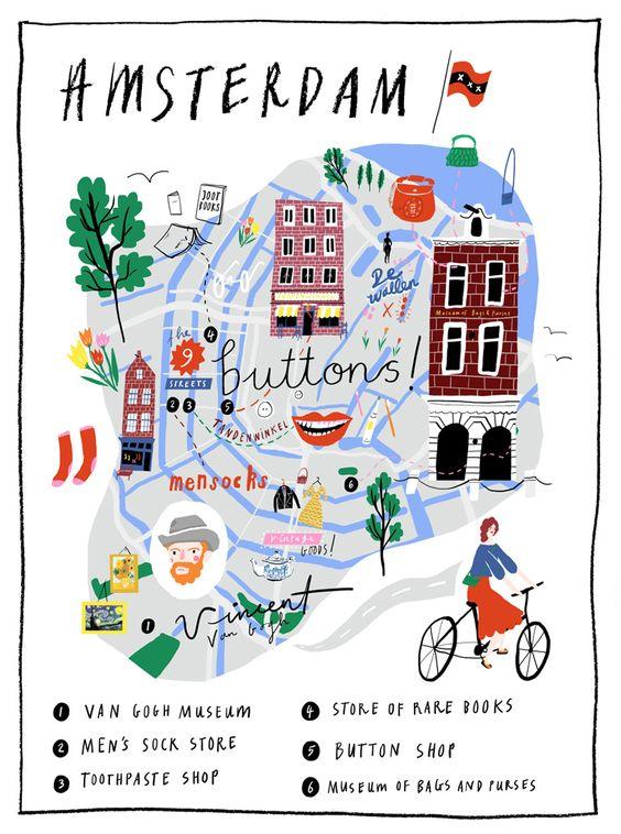 Amsterdam, cityguide, amsterdamcity, binnenstad, nederland, holland