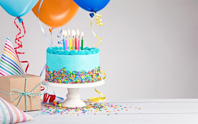 10 Saran Hadiah Ulang Tahun Terbaik Kepada Ibu