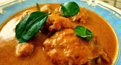Resep Gulai Ayam Asli Pedas Bikin Nambah Nasi Lagi