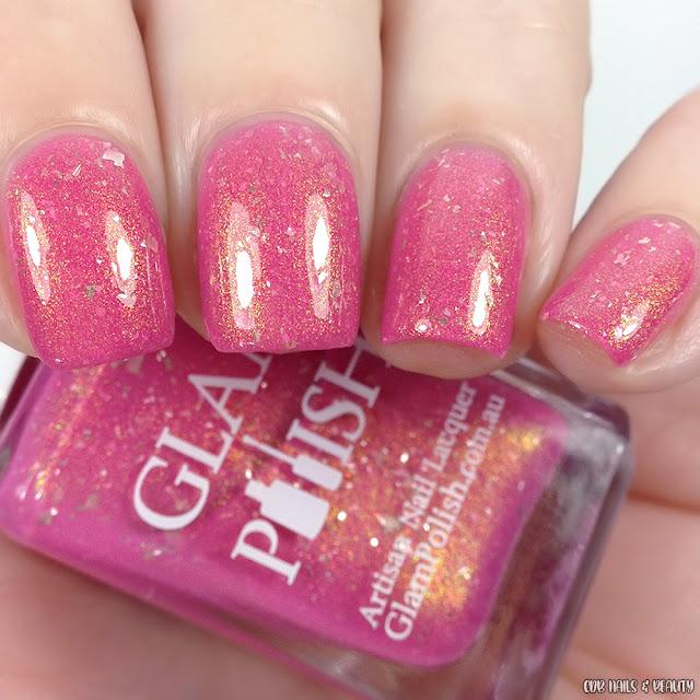 Glam Polish-Thumbellina